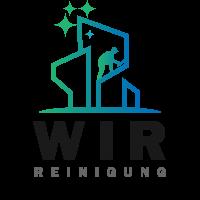 Logo WIR reinigung